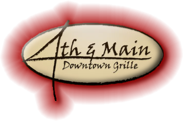 4th and Main logo